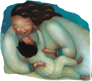 Artist Illustrator: Yuyi Morales www.yuyimorales.com